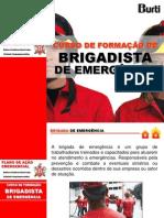 Treinamento de Brigada 201