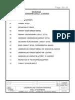 Kua Conduit Standards