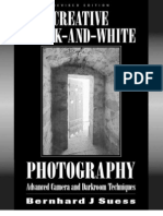 Suess B J Creative Black and White Photography (Revised Edition Allworth 2003) (Isbn 1581152647)