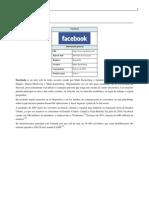 Historia Completa Facebook - Wikipedia