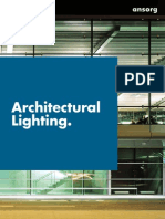 [Architecture eBook] Ansorg - Architectural Lighting