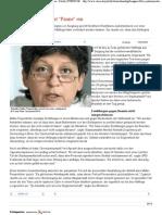 Folter-Mord - Ermittlungen Gegen Beamte Nicht Ausgeschlossen