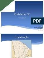 Fortaleza - CE
