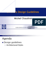 07 Software Design Heuristics