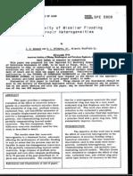Sensitivity of Micellar Flooding Reservoir Heterogeneity
