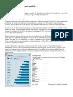 Raport Special Privind Economia Mondiala