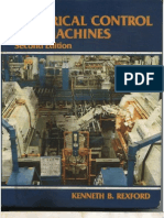 Bible Electrical Control for Machines