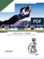 HOLOGIC Fluoroscan InSight Brochure 01