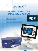 Cellvizio Product Sheet