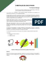Gerardo Halbinger-Mapas Mentales en Cinco Pasos