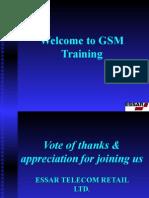 Gsm Basics New