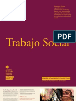 TRABAJO SOCIAL 2012 - UAH