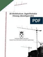 Program III Koła Jegiellońskiego
