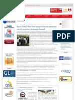 Revista Certificación, marzo 2011