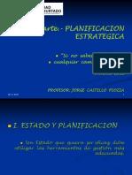 Curso de Planificacion Estrategica 2011