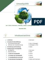 Präsentation Umweltpolitik 11111 [Schreibgeschützt] [Kompatibilitätsmodus]