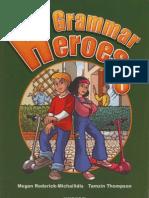 Heroes 1 - Grammar
