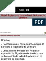 Tema13MetodologiasdeSistemas