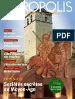 Sociétés secrètes au Moyen Âge revue201
