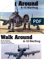 [Walk Around n°17] - A-10 Warthog