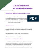 AULA 10 Sebenta de Bactereologia