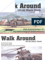 [Walk Around n°19] - UH-60 Black Hawk