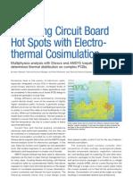 AA V4 I1 Predicting Circuit Board Hot Spots