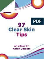 97 Clearskin Tips