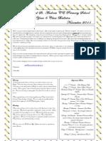 YR6 Class Bulletin Term 2[1]