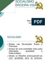 SOCIALISMO a terceira visão
