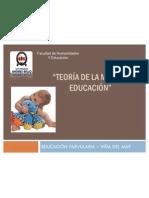 TOM y La Educacion Blog