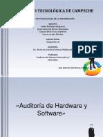 Auditoria Sistemas