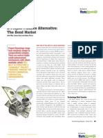 Finance Alternative Bonds