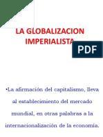 Globalizacion Imperialista
