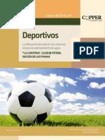 Casos prácticos-Deportivos