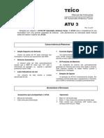 Manual ATU3a