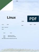 在Linux世界驰骋系列之Shell编程