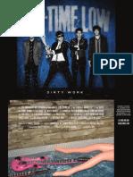 Digital Booklet - Dirty Work