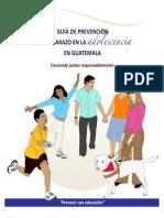 Guía Prev Emb 091111