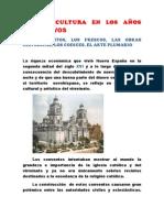 trabajo de historia,arte y cultura en los años formativos (1)