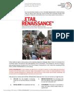 2011 September Retail Renaissance