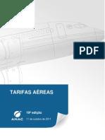 Relatório de Tarifas Aéreas - Edição 019-20111011