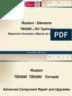 Liburdi Ruston TB5000 Tornado Presentation