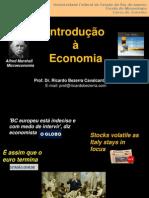 aula de microeconomia