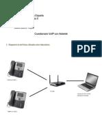 VoIP Asterisk