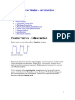 3295231 Fourier Series Introduction