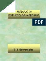 M3 Estudio de Mercado 1