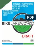 Bike Lakewood