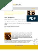 Feb 2010 - The CFO-CPO Alliance