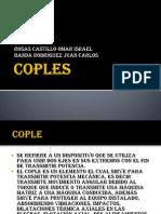 Coples 23